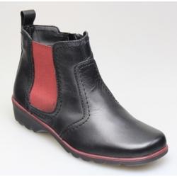 Dámska obuv IC 81910 NERO