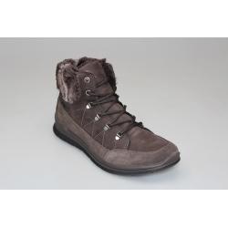 Dámska obuv CS 4610 HNEDÁ