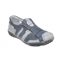 Dámska obuv MDA V158-4F GREY