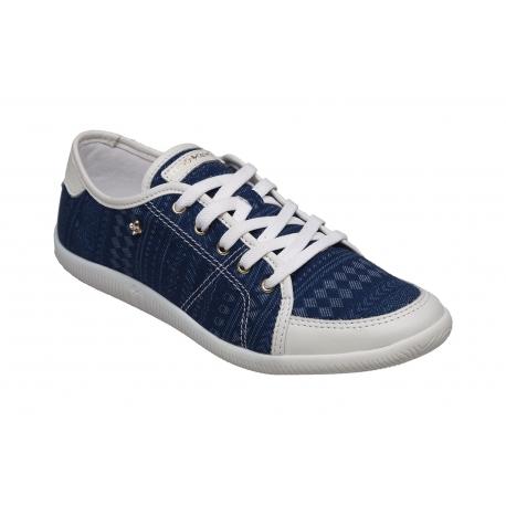 Dámska obuv WE 147202 JEANS