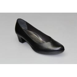 Dámska obuv AL 8522-1R NERO
