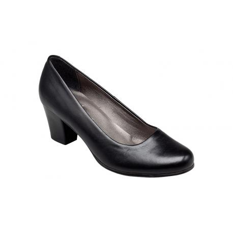 Dámska obuv AL 8Y79-1 NERO