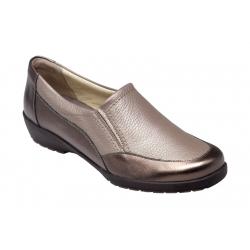 Dámska obuv CS 4606 BLACK