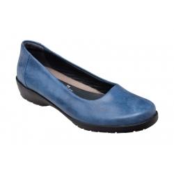 Dámska obuv CS 8032 COBALT