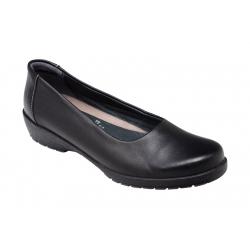 Dámska obuv CS 8032 BLACK