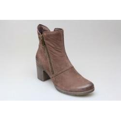 Dámska obuv EKS 601-4B BROWN