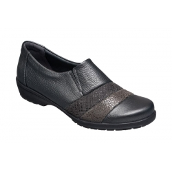 Dámska obuv CS 8063 CARBON