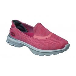 Dámska obuv  WD 180601 PEACH