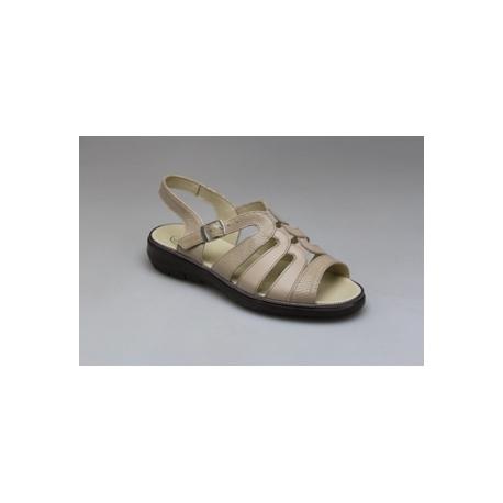 Dámska obuv CS 6814 SAHARA