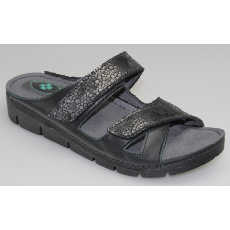 Dámska obuv N 183/3/T68/60