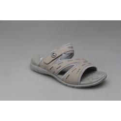 Dámska obuv MDA 702-10 BEIGE