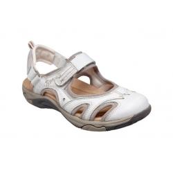 Dámska obuv MDA 200541 WHITE
