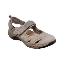 Dámska obuv MDA 200541 KHAKI