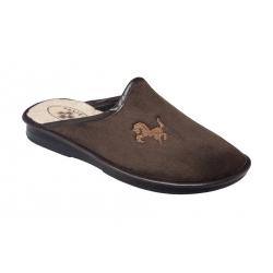 Pánska domáca obuv AB 8484 PIVO