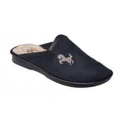 Pánska domáca obuv LX 630 GREY