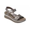 Dámska obuv IC 509200 TAUPE