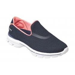 Dámska obuv  WD 706-02 Navy