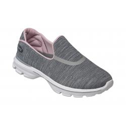 Dámska obuv  WD 706-02 Grey