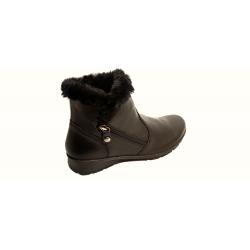 Dámska obuv IC 606100 Nero