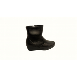 Dámska obuv IC 607050 Nero