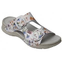 Dámska obuv D10/FLORA