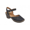 Dámska obuv N 309/5/60 čierna