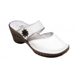 fa4fb983a020 Dámska obuv N 309 1 10 BIELA - SANTÉ SK