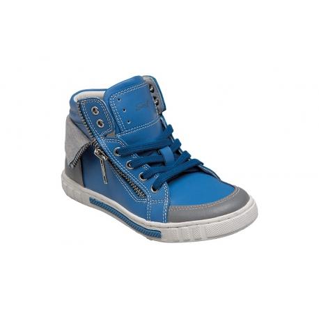 Detská obuv MY 2587 BLUE