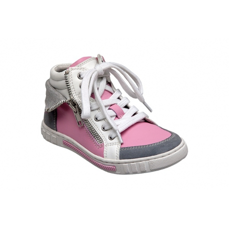 Detská obuv MY 2587 PINK
