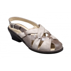 Dámska obuv CS 1509 PEACH