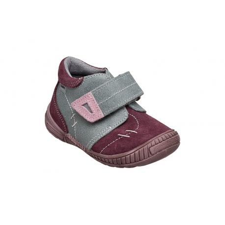 Detská obuv N 661/401/19/77